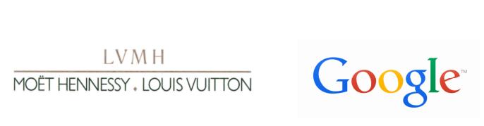 Louis Vuitton Google