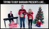 12 fake of christmas IPO campaign